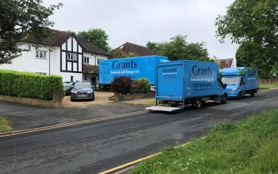 Looking for a trustworthy and reliable firm in Banstead to help you move home?